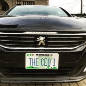 Vehicle registration verification nigeria. A complete guide