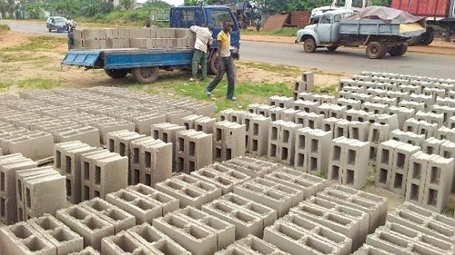Businesses To Start With 500k In Nigeria. Building blocks.