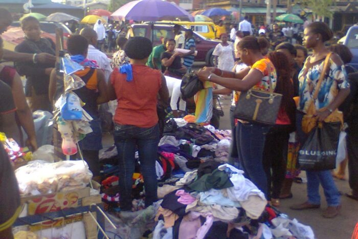 Businesses To Start With 500k In Nigeria. Importation of used items.
