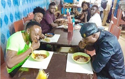 Businesses To Start With 500k In Nigeria. owning a restaurant.