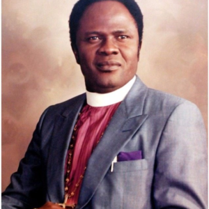 Archbishop Benson Andrew Idahosa [Miracles, life, Career, family, Death]