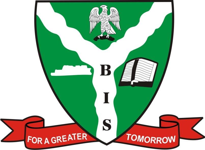 Britich International School Lagos, LOGO.