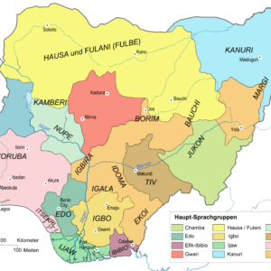 Grand review of Nigeria's Geopolitical zones