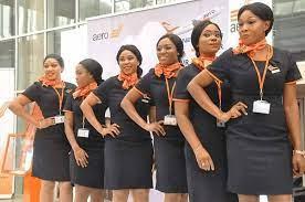 Air Hostess Training In Nigeria.