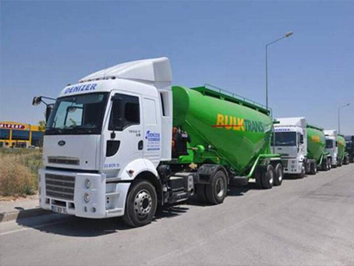 abc haulage