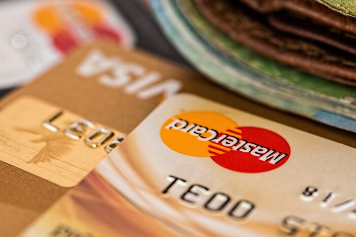 credit card commercial banks