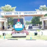 All courses offered in LASU and WAEC & JAMB requirements