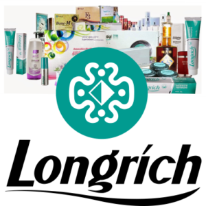 Longrich Nigeria [products, commission, registration]