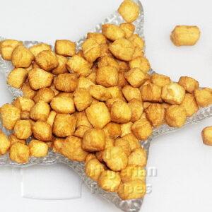 9 Popular Nigerian Junk foods you should Know