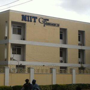 NIIT Nigeria [Courses, fees, admission etc]