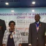 Nigerian Institute of Management Review [Must Read]
