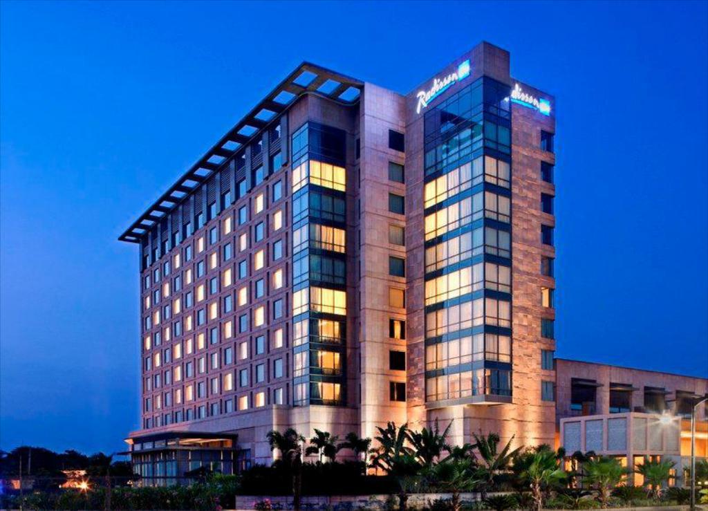 Best Hotels in Nigeria