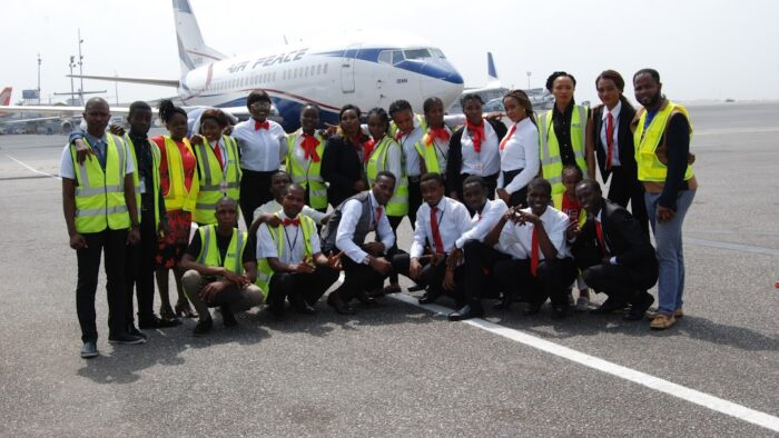 Aeroport College of Aviation and Travel Management