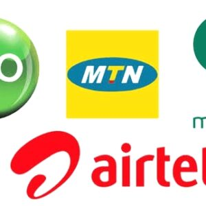 Printing Recharge Cards with clubkonnect, POS or a Phone