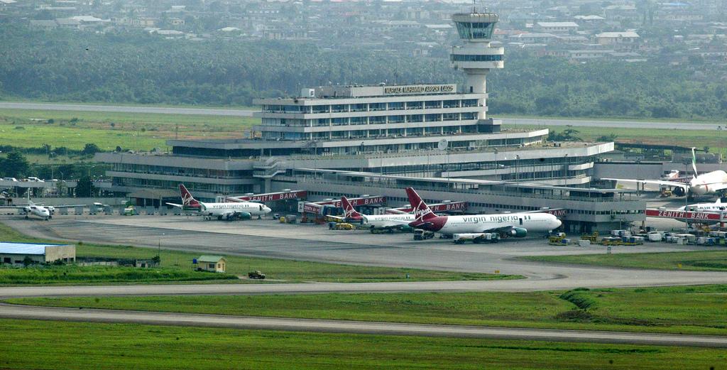 Aviation Academies in Nigeria