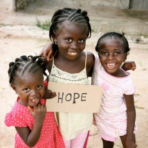 Best 9 NGOs wholely owned by Nigerians