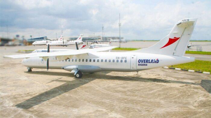 Landover Aviation Business School