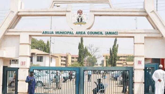 Abuja municipal council