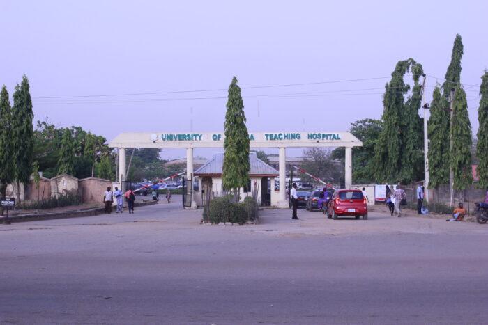 University of Abuja Hospital