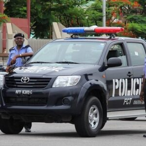 Nigerian Police Force's Updated Salary Structure