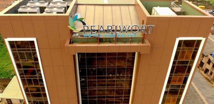 Pearlwort
