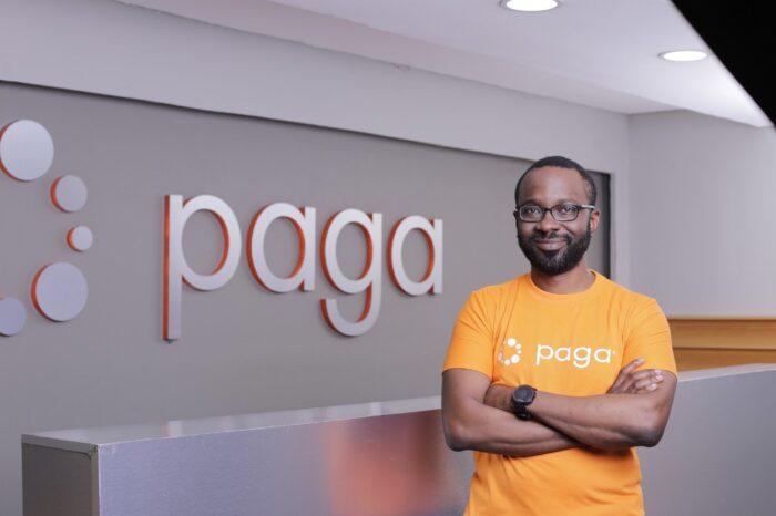 paga founder