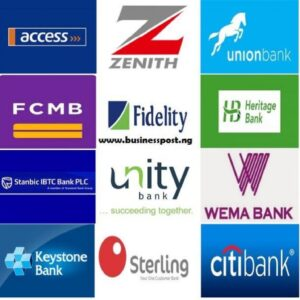 Things you didn't know about these 16 top  Banks in Nigeria