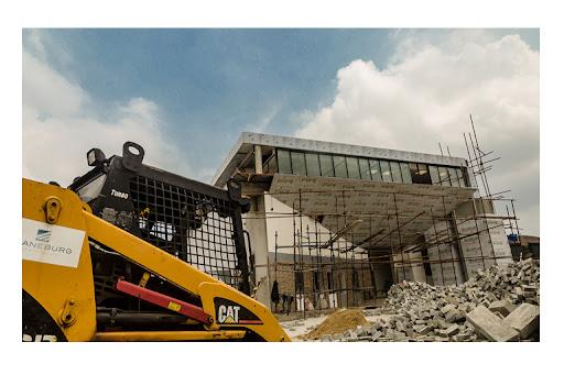 Craneburg Construction