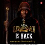 [PICTURES] Meet all winners of the Gulder Ultimate Search