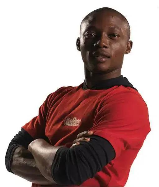 Anthony Ogadje
