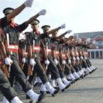 [DETAILED] NDA Graduate Rank for Army, Air & Naval Forces