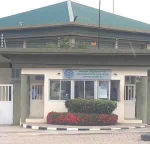 Agis HQ Abuja